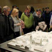 Bezauer Pläne für ein neues Ortszentrum