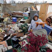Mindestens zwei Tote nach Tornados in USA