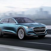 VW-Konzern drückt bei E-Mobilität aufs Tempo