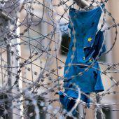 Schengener Grenzkodex erhält ein Update