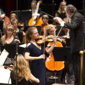 Britten weint man viele Tränen nach, Elgar eher wenige