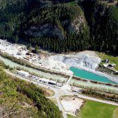 30-Millionen-Auftrag für Tunnelbauer Jäger