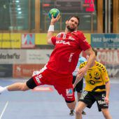 Im Handball regieren weiter die Roten