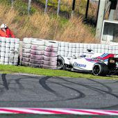 Mercedes und Ferrari auf Augenhöhe