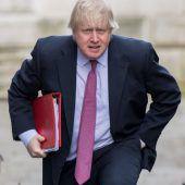 Johnson will nicht mehr an die EU zahlen