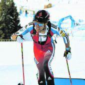 Zugg feierte erstes Weltcup-Podest