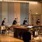 1. Vorarlberger Percussion-Night