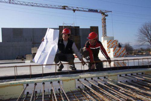 Das Vorarlberger Gewerbe und Handwerk ist Lehrlingsausbilder Nummer eins im Land. Die Fachkräfte sind auch bei anderen Branchen begehrt.WKV