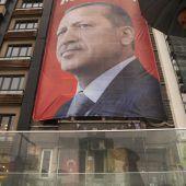 Erdogan beschimpft Deutschlands Kanzlerin