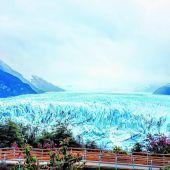 Patagonien: Reise ans Ende der Welt