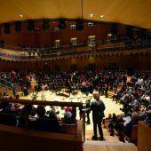 Barenboims neuer Konzertsaal ist fertig