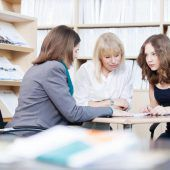 Talente-Check im BIFO hilft zum richtigen Job