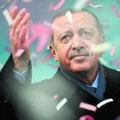 Streit um türkische Auftritte eskaliert