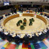 Nach Eklat mit Polen sucht EU Visionen für die Zukunft