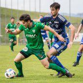 Langenegg darf nicht, die Austria will nicht – Liga sucht einen Aufsteiger