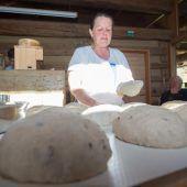 Die Kunst des Brotbackens lernen