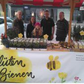 Durchwachsene Bilanz der  Bienenzüchter