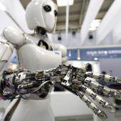 Von Drohnen, Sicherheit und künstlicher Intelligenz