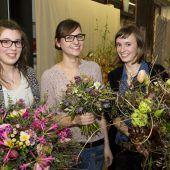 Kreative Floristinnen