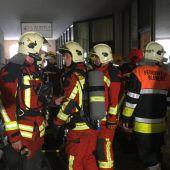 Ein unheimlicher Feuerteufel versetzt Alpenstadt in Angst