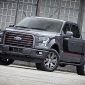 US-Pickup führt Ranking an
