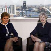 Schottland macht Ernst mit neuem Referendum