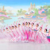 Ausdrucksstark: Chinesischer Tanz