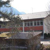 Sonnenenergie für Schule in Innerbraz
