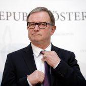 Karlheinz Kopf tritt für straffen U-Ausschuss ein