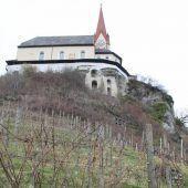 Edle Weine von Reben am Liebfrauenberg