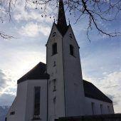 Neuer Glanz für Gotteshaus