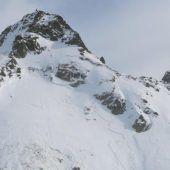 Silbertal: Lawine reißt zwei Tourengeher mit