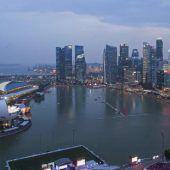 Die teuerste Stadt der Welt