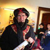 Neuauflage des Purim-Umzuges