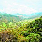 Kolumbien: Ein Land im Aufbruch