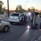 Uber stoppt Tests für selbstfahrende Autos