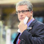 Roger Bader rechnet für die WM nicht mit NHL-Cracks
