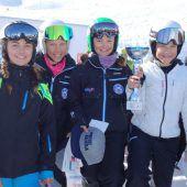 Skicrosser sorgten für kuriose Ergebnisse