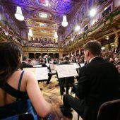 Ein Orchester und seine Geschichte