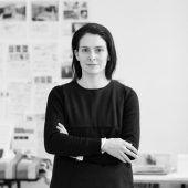 Porträt: Claudia Larcher