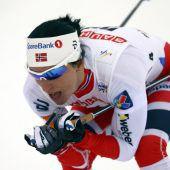 Björgen hat Titelrekord ausgebaut