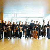Neue Aspekte der Barockmusik in Götzis