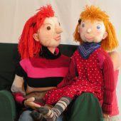 Figurentheater für Kinder