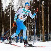 Großer Jubel nach dem ersten Suomi-Gold in Lahti