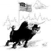 Wildschwein-Plage in den USA!