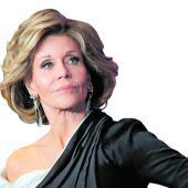 Fonda spricht über Missbrauch