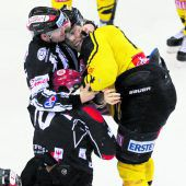 Bozen überraschte mit einem 2:0-Sieg in Linz