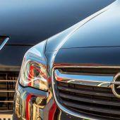 Opel wird französisch