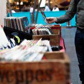 Schallplatten- & CD-Börse