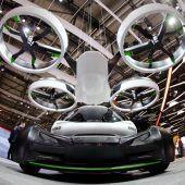 Die Zukunft des Automobils